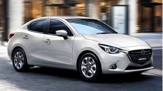 Mazda 2 Sedan 1.5AT 2019
