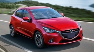 Mazda 2 hatchback 1.5 AT 2019