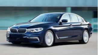 BMW 530i 2019