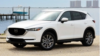 Mazda CX-5 Luxury 2.0 AT 2WD 2019