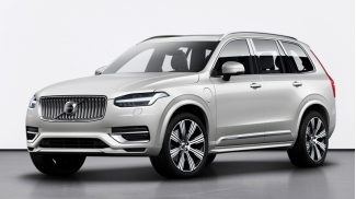 Volvo XC90 T6 Inscription 2020