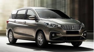 Suzuki Ertiga GL 1.5MT 2020