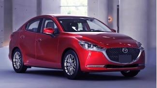 Mazda 2 Sedan Deluxe 2020