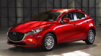 Mazda 2 Sport Premium 2020