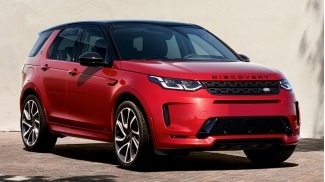 Land Rover Discovery Sport HSE Luxury 2020