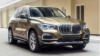 BMW X5 xDrive40i xLine Plus 2020