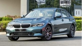 BMW 320i Sport Line Plus 2020