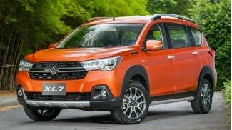 Suzuki XL7 1.5AT (ghe da) 2020