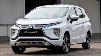 Mitsubishi Xpander 1.5AT 2020