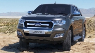 Ford Ranger XLS 2.2 MT 4x2 2016