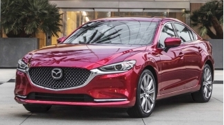 Mazda 6 2.0 Luxury 2020