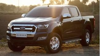 Ford Ranger XLT 2.2 MT 4x4 2016