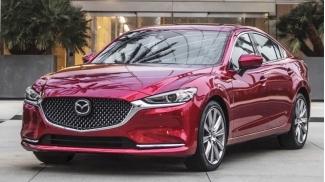 Mazda 6 2.5L Signature Premium 2020