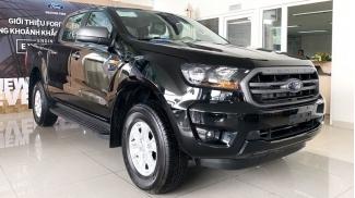 Ford Ranger XLS 2.2L 4x2 6MT 2020