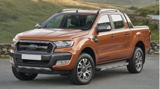 Ford Ranger Wildtrak 3.2 AT 4x4 2016