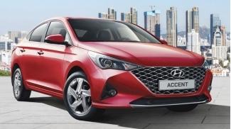 Hyundai Accent 1.4 AT Dac Biet 2021