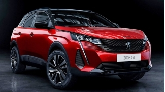 Peugeot 3008 AT (Active) 2021