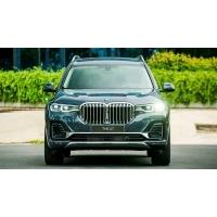 Đại Lý BMW Đồng Nai