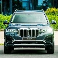 Đại Lý BMW Sala Quận 2 HCM
