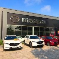 Đại Lý Mazda Hà Nam