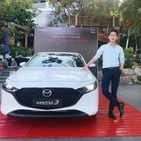 Đại Lý Mazda Kiên Giang