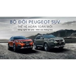 Peugeot An Giang