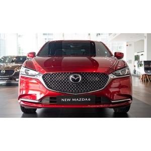 Mazda Đồng Tháp