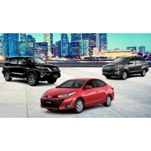 Toyota Thanh Hoá