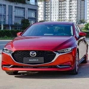 Mazda Biên Hoà