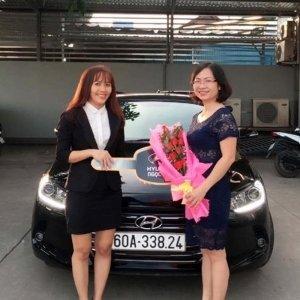Hyundai Đồng Nai