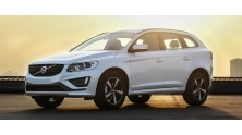 Chi tiet xe Volvo XC60 2017 phien ban R-Design tai Viet Nam