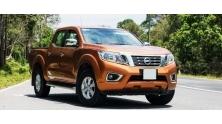 Chuong trinh khuyen mai mua xe Nissan Navara, X-Trail thang 3/2017