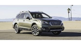 Subaru Outback 2017 co gia ban tu 1,752 ty dong tai Viet Nam