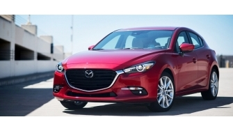 Nhung diem moi tren Mazda 3 2017 Facelift tai Viet Nam
