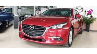 Thong so va hinh anh chi tiet Mazda 3 2017 tai Viet Nam