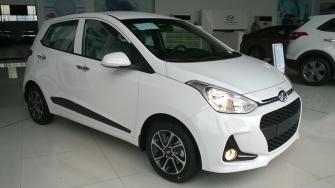 Hinh anh chi tiet Hyundai Grand i10 2017 ban Facelift tai Viet Nam