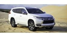 Chuong trinh khuyen mai mua xe Mitsubishi Viet Nam thang 6/2017
