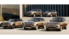 Gia ban xe Land Rover chinh hang tai Viet Nam