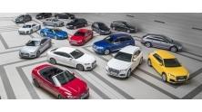 Gia ban xe Audi chinh hang tai Viet Nam
