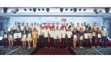 Honda Viet Nam to chuc thanh cong hoi thi LXAT cho sinh vien nam 2017