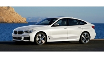 BMW 6-Series GT 2018 hoan toan moi trinh lang