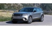 Gia ban xe Land Rover Range Rover Velar 2018 tai Viet Nam tu 3,9 ty dong