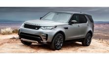 Gia xe Land Rover Discovery 2018 tai Viet Nam tu 4,35 ty dong