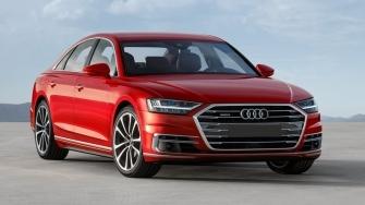 Audi A8 2019 hoan toan moi chinh thuc ra mat
