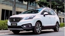 Chi tiet xe Peugeot 3008 2017 ban nang cap tai Viet Nam