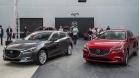 Gia xe Mazda 3, Mazda 6 2017 giam manh de hut khach