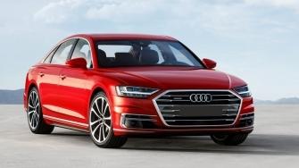 Nhung diem noi bat tren Audi A8 2019 phien ban moi