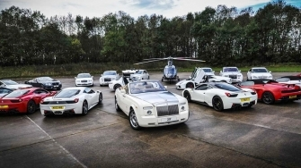 Co nen mua xe sang Mercedes, Audi, BMW da qua su dung?