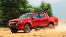 Danh gia uu nhuoc diem xe Chevrolet Colorado 2017-2018
