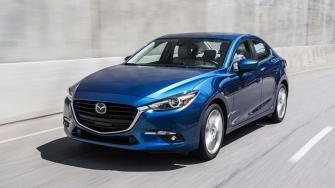 Danh gia uu nhuoc diem xe Mazda 3 2017-2018